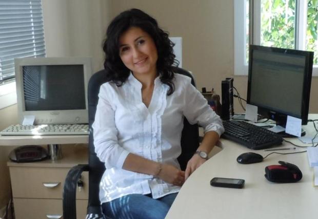 Gülşah Boztepe