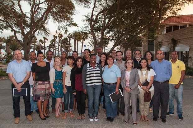 Destination Council in Sal, Cape Verde