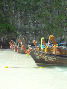 Thailand - Dragon Boats
