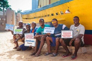 Cape Verde local guides